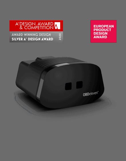 OBDeleven Design Award